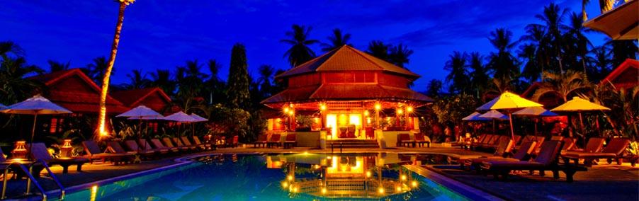 Samui Resort Koh Samui Hotel Official Website Of Smile House Samui
